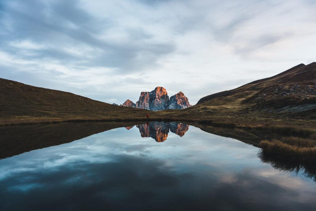 Lago Delle Baste (1)