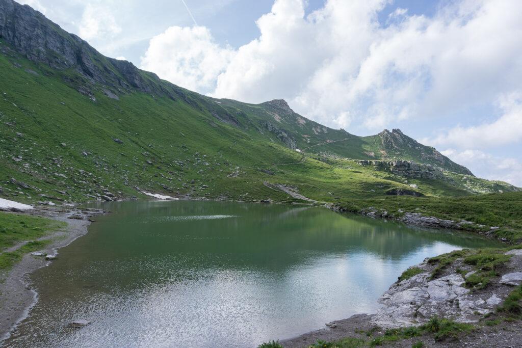 Озеро Baschalvasee